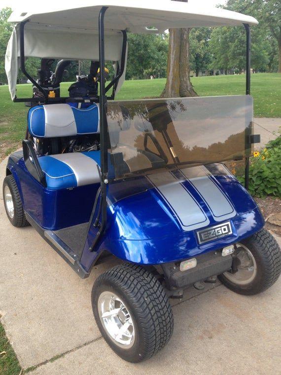 37+ Breeze easy golf cart fan reviews viral