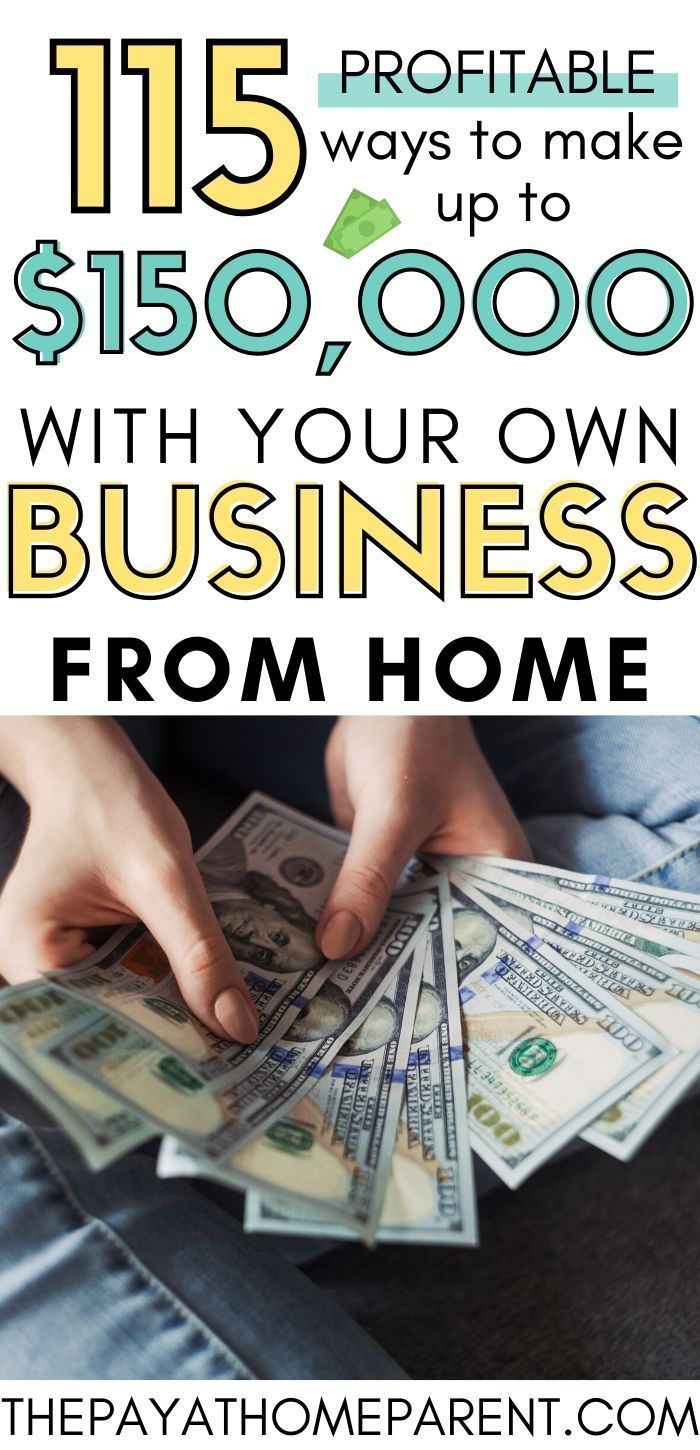 How To Earn Money In Home Based Business