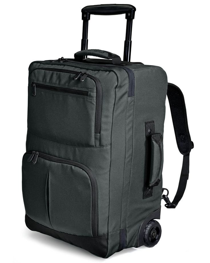 Wheel Bag X Backpack: Advantages and Disadvantages