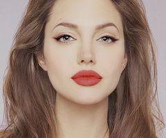 Jolie. | via Tumblr
