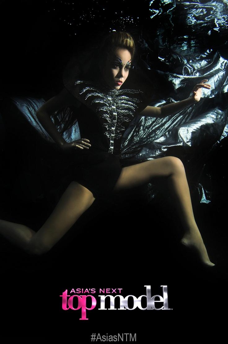 Eps. 9 Underwater Couture Mermaids - Helena Eliminated