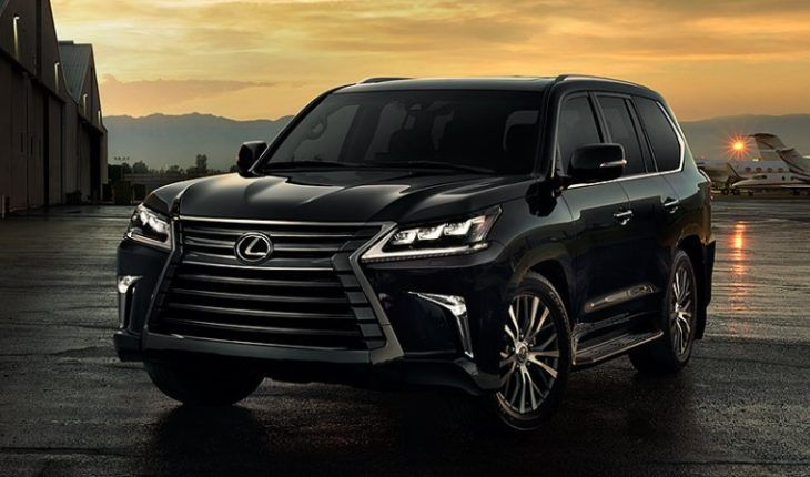 2019 Lexus LX 570: Changes, Equipment, Price >> 2019 Lexus Lx 570 Newautoreport Lexus Cars Lexus Lx570