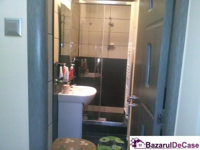 Inchiriez apartament cu 2 camere in regim hotelier In Galati - 10/11