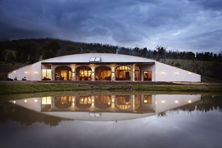 Grand Designs Australia   Steels Creek Earth House | Julieu0027s Grand Design |  Pinterest | Earth House, Grand Designs Australia And Grand Designs Part 46