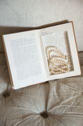 Fourth Grade Paper & Glue Crafts Activities: Create a Secret Storage Book!