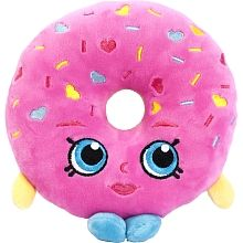 "Shopkins - 8"" Softplush - D'Lish Donut - Import Dragon - Toys""R""Us"