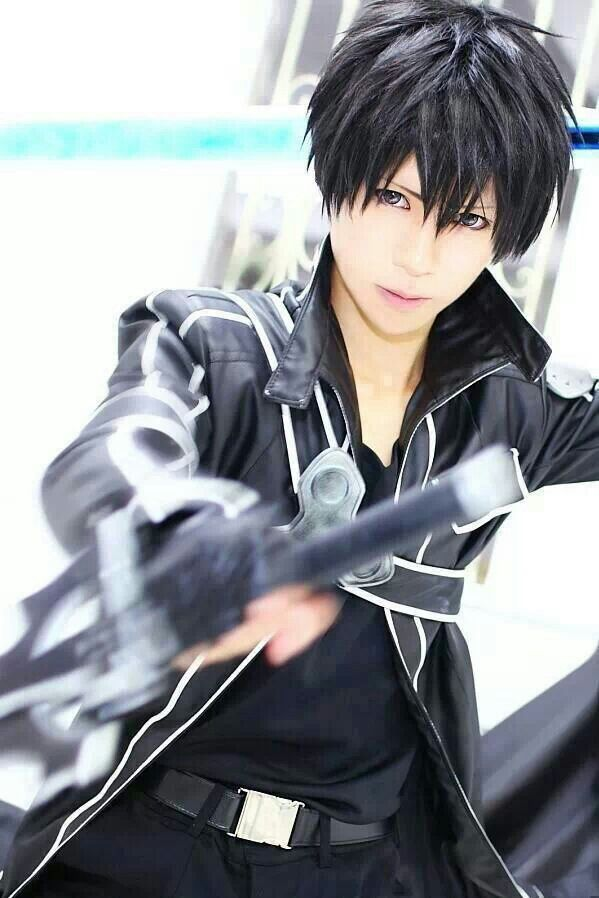 Top 10 Best Sword Art Online Kirito Cosplays You Don't Want to Miss