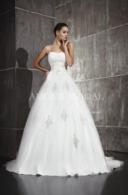Amour Bridal 2013 - 1064