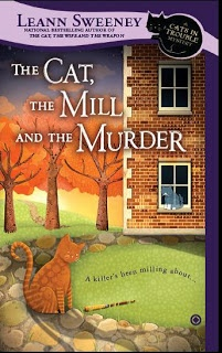 The Cozy Chicks, blog by several cozy mystery writers
