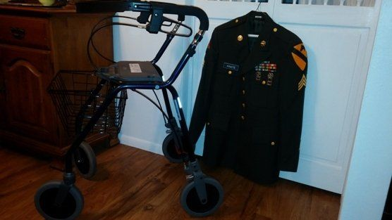 Petition · Stop Social Security from denying benefits to 100% disabled veterans · Change.org