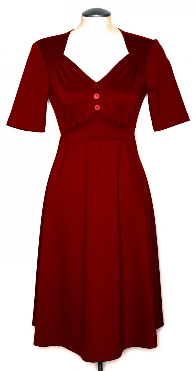 Holiday Dream Dress! Vanessa Sweetheart Dress, $158.00 (http://shop.freshcollective.com/vanessa-sweetheart-dress/)