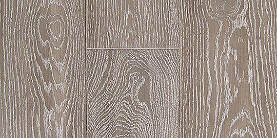 Patina Modern Cerused Grey Cerused Wood Cerused Oak