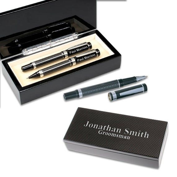 Personalized Pens In Custom Engraved