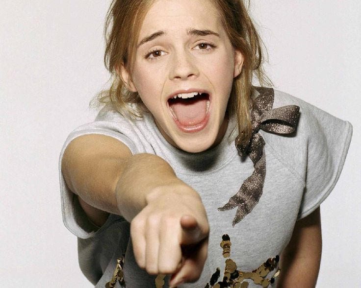 Emma Watson *funny enough, this shot is for the Toronto Film School, which I may be applying for very soon.