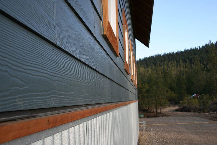 7 Popular Siding Materials To Consider: Best 25+ Hardiplank Siding Ideas On Pinterest