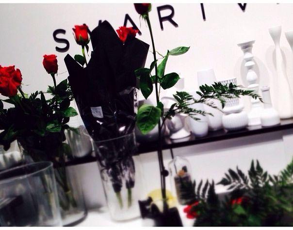 rosor till alla hjärtans dag