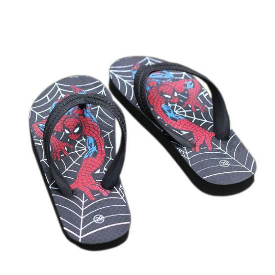 Распродажа мальчиков паук сандалии / сандалии / детский пляж сандалии 29-34 ярдов - Taobao