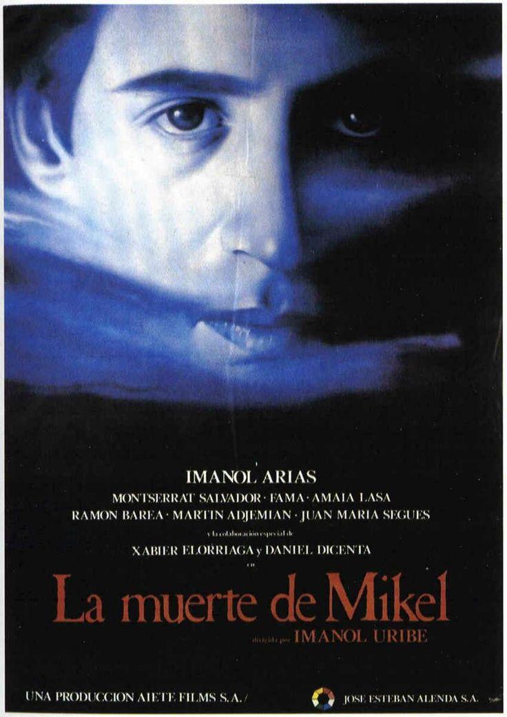 """La muerte de Mikel"", drama film by Imanol Uribe (Spain, 1984)"