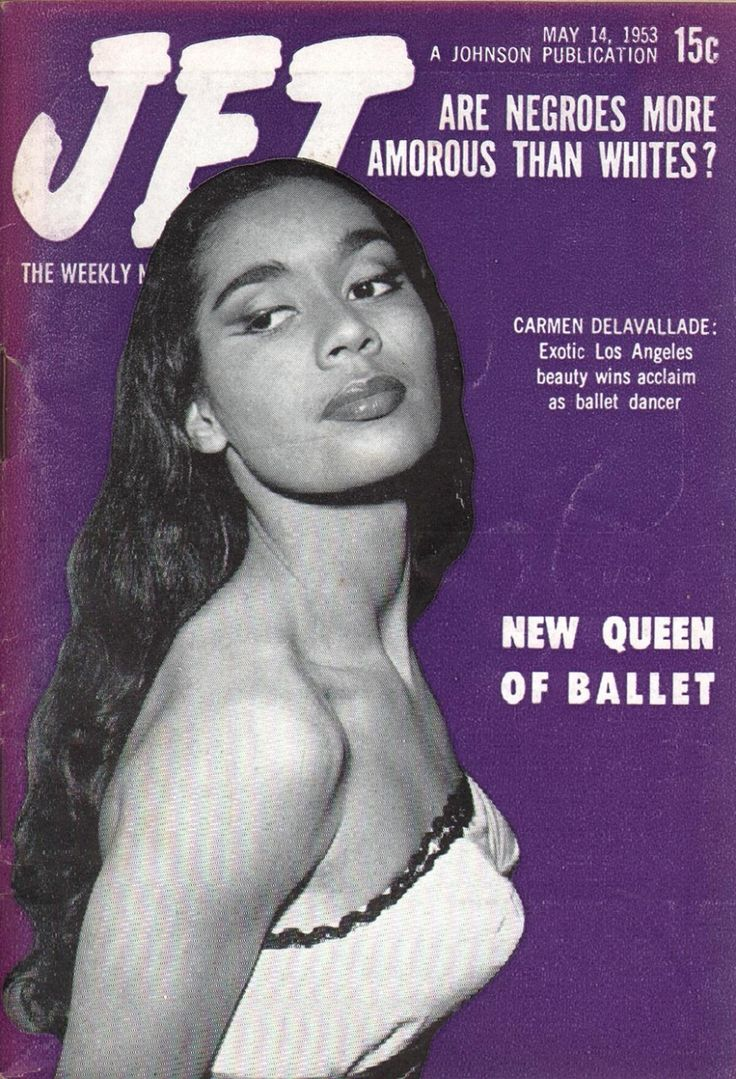 104 best Jet Magazine from the 1950\'s images on Pinterest   Jet ...