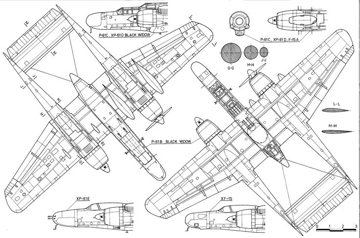 1000  images about aircraft line drawings on pinterest