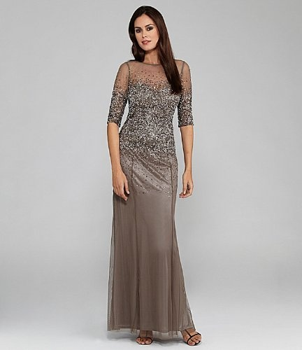 Dillards bridesmaid dresses plus size