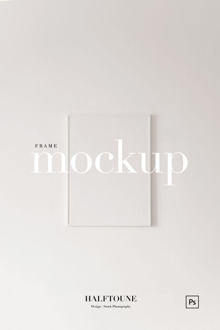 5x7 mockup free