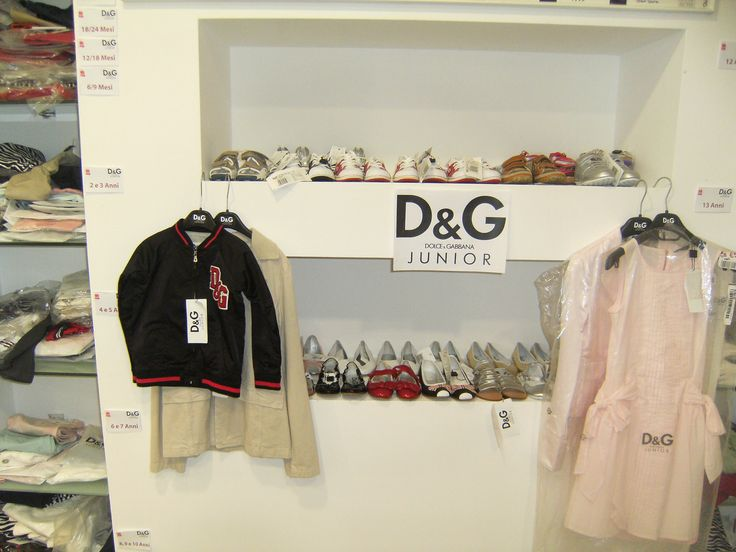 D&G Junior