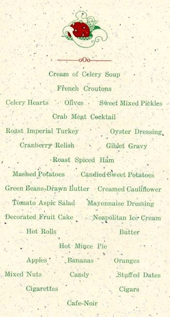 48 best christmas menus images on pinterest christmas menus north pole breakfast christmas menus fandeluxe Image collections