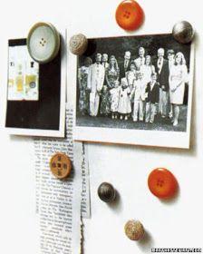 """Quando pensei em pesquisar sobre DIY com botões,não imaginava o mundo de possibilidades """" botãonescas""""  que iria encontrar pela minha frent..."""