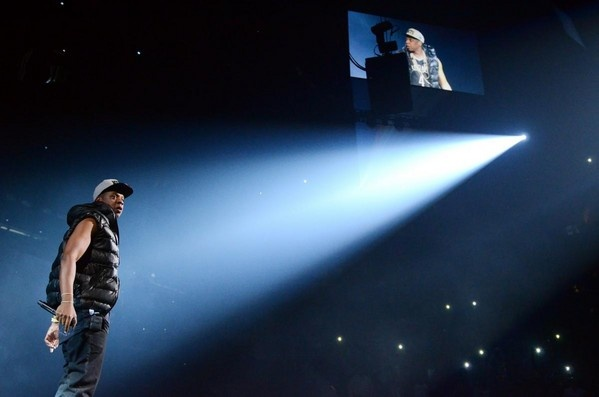 Where I'm From: Jay Z's Barclays Center Documentary // The rapper releases doc on his 43rd birthday