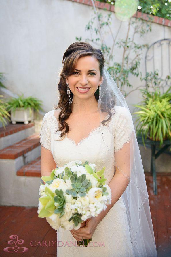 326 Best Modest Wedding Gowns V Images On Pinterest