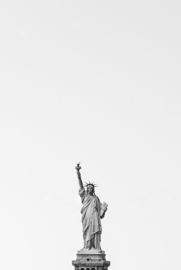 United States, New York - New York, Statue of Liberty