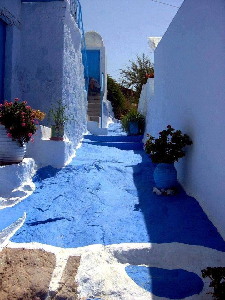 Kythnos Greece