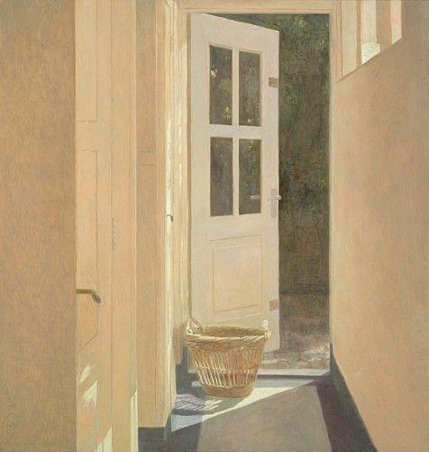 early morning Jan van der Kooi
