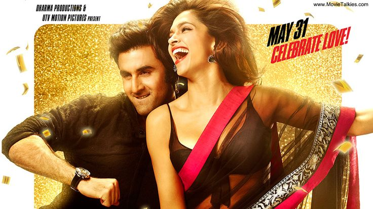 YJHD Movie Review: Yeh Jawaani Hai Deewani is the Romantic Bollywood movie, Directed by Ayan Mukherji and produced by Dharma production. YJHD Movie Review.