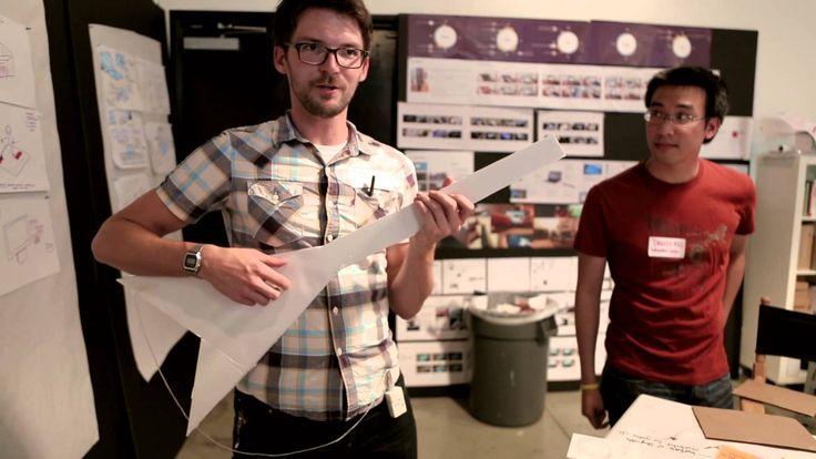Surface Workshop at Art Center College of Design