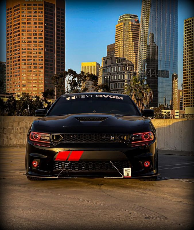 Front End Friday In 2021 Car Protection Dodge Charger Hellcat Dodge Muscle Cars