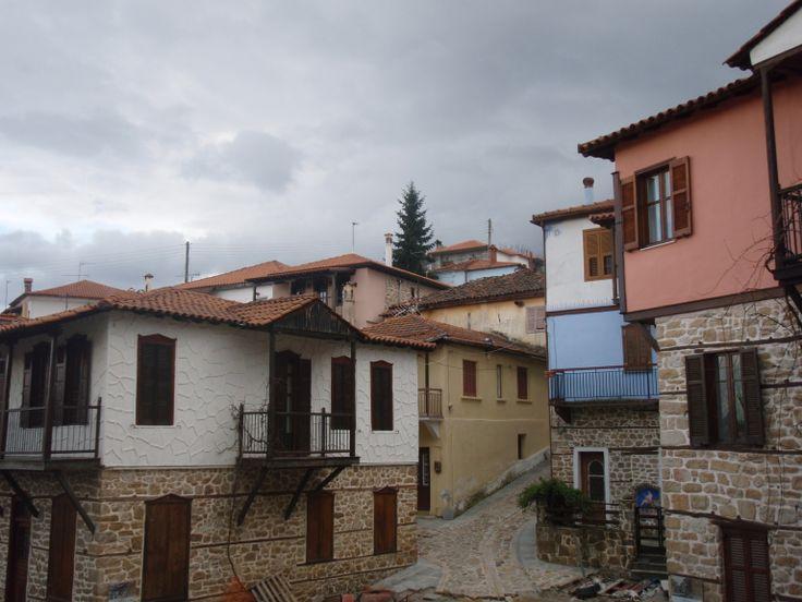 Arnea , Halkidiki , Greece
