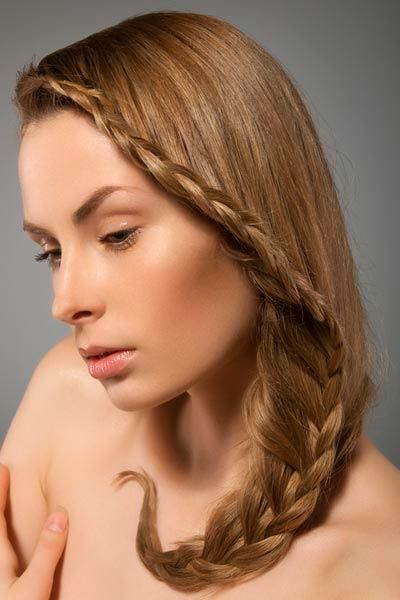 beautiful hair style photos 1929 best anas braids images on 5754