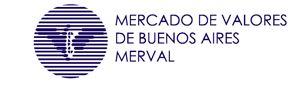 Argentina Stock Exchange (Mercado de Valores de Buenos Aires Merval)