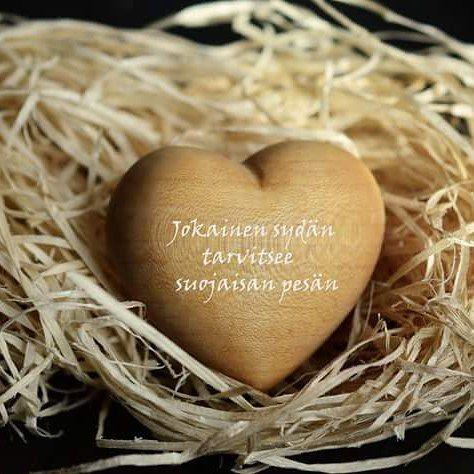 #itsemyötätunto #sydän #marirauhala #myötätunto