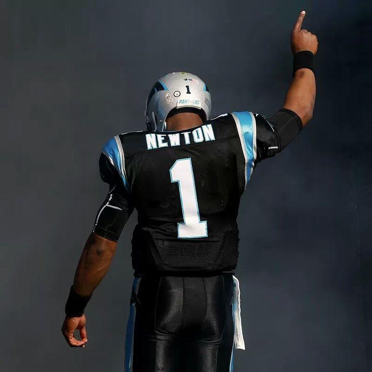 Cam_Newton the best