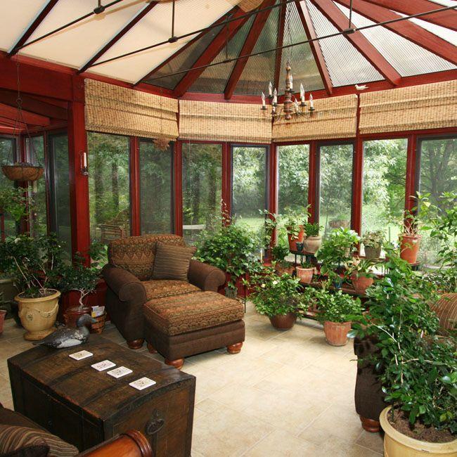 Top 25 Ideas About Sunrooms Gazebo S Pergolas
