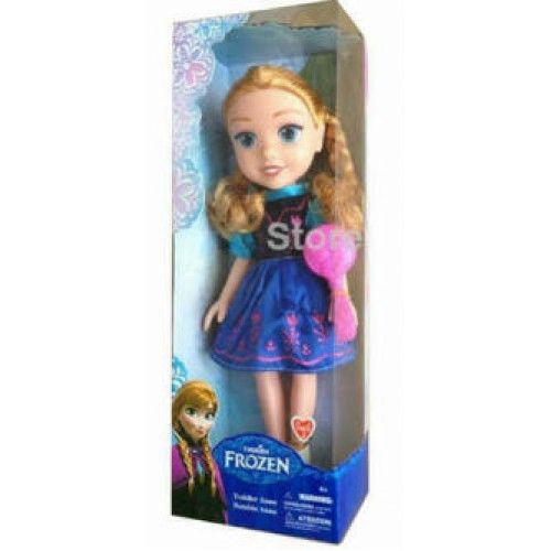 FROZEN SINGING ANNA DOLA38 - http://jualmainanbagus.com/girls-toy/frozen-singing-anna-dola38