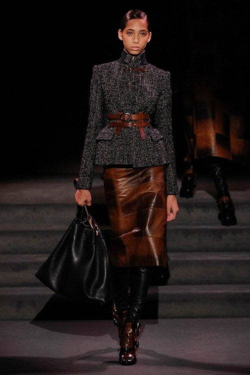 397161e92a36 Yasmin Wijnaldum at Tom Ford FW16 - February 02 2019 at 07 38AM - Gorgeous  Fashion and Style Inspiration - Cultural Trends and Global Brands - Clothing  and ...