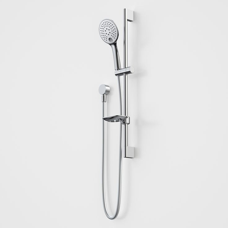87261W3A Pin Multifunction Rail Shower (3F) White Face.jpg