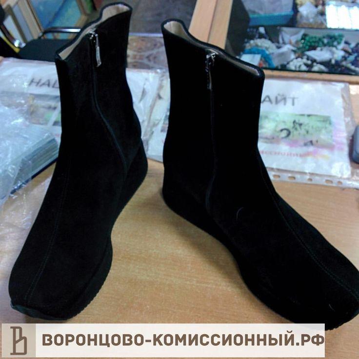 Полусапожки женские, 41 размер, kelton, 5500 рублей, #сапожки, #сапоги, #сапог, #сапогимосква, #обувьмосква, #обуви