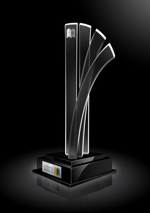 Trophy Designs for IEFE by Lohith Chandra, via Behance
