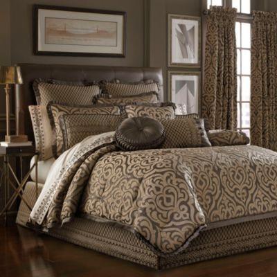 J Queen New York Luxembourg European Pillow Sham