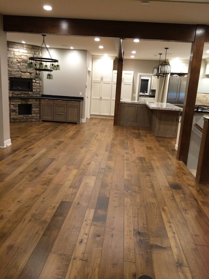 25 best ideas about engineered hardwood flooring on for Wood floors in kitchen